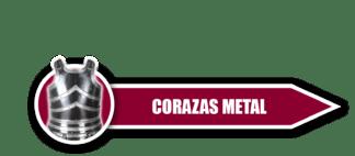 Corazas Metal