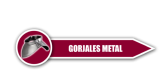 Gorjales Metal