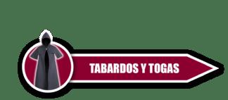Tabardos y Togas