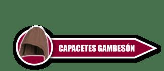 Capacetes Gambesón