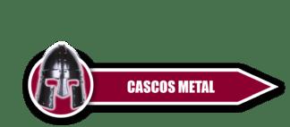Cascos Metal