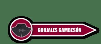 Gorjales Gambesón