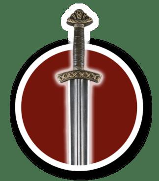 Espadas Cortas