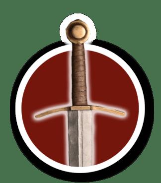 Espadas Largas