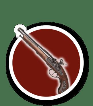 Pistolas y Complementos