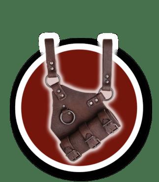 Porta Espadas